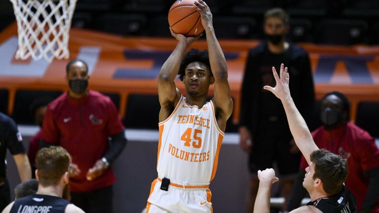 NBA Draft Shooting Guards Basketball