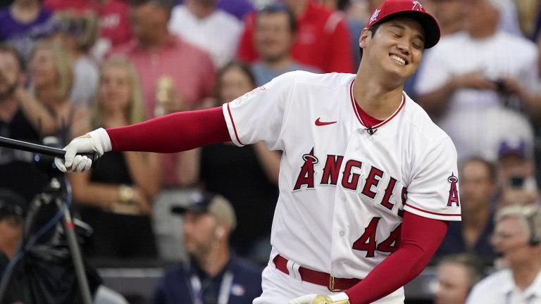 All Star Home Run Derby Baseball