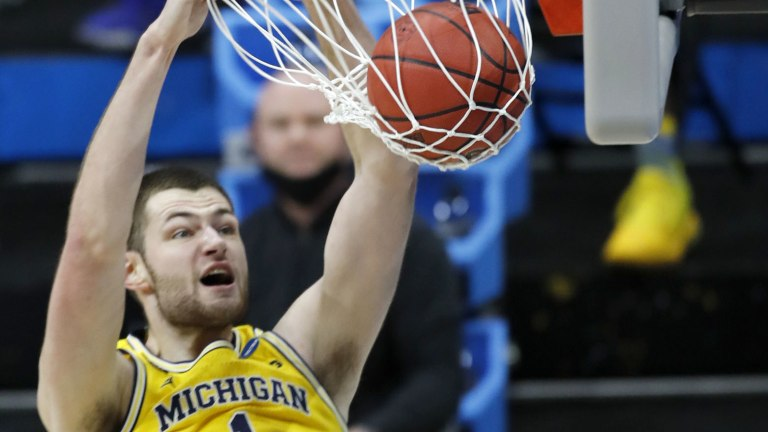 No. 4 Michigan Wolverines