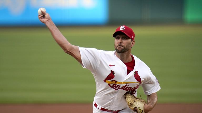 Mets Cardinals Baseball
