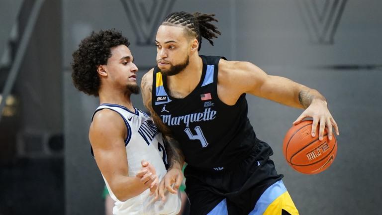 Duke John Basketball