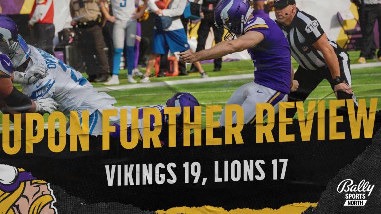 UFR Vikings-Lions