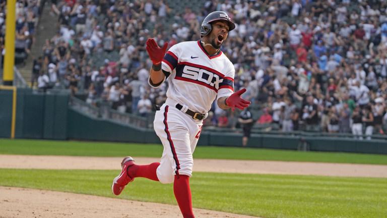 Red Sox White Sox Baseball