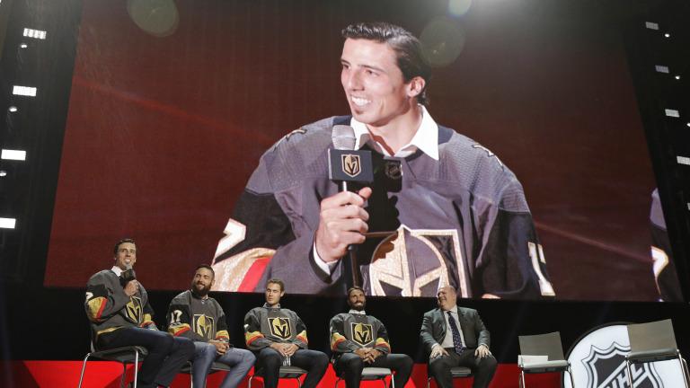 NHL Expansion Era Hockey