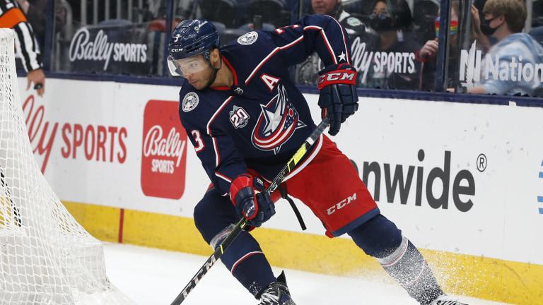 Draft Trades Hockey