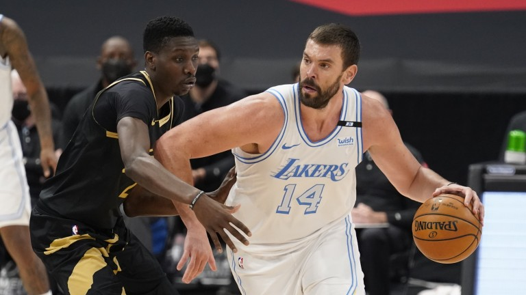 Grizzlies Lakers Trade Basketball