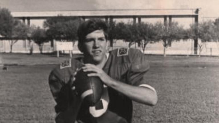 Tommy Kramer, former Vikings quarterback